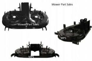 "Genuine Cutter Deck Shell Pan Housing Bed Fits Honda HF2213, HF2417, HF2216 40"" / 102cm Mowers With Metal Chute Fitted 82565005/0, 482565005/0"